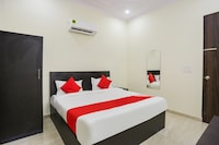 OYO 70412 Hotel Alwar Delight