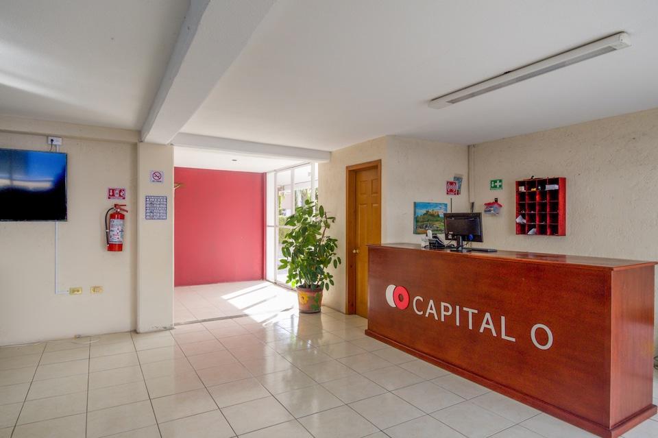 Capital O San Pablo