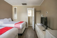 Hotel Lakeland GA I-129
