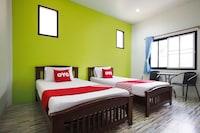 OYO 676 Kradangnga Resort