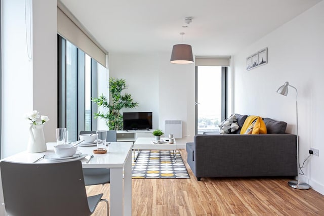 OYO Salford Quays Apartments