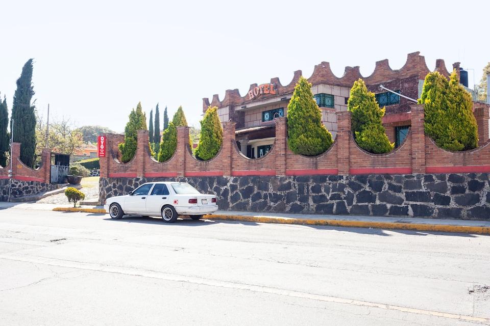 OYO Hotel San Ramón