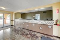 OYO Hotel Lake Charles LA I-10