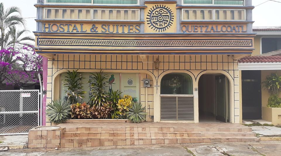 OYO Hotel Quetzalcoatl