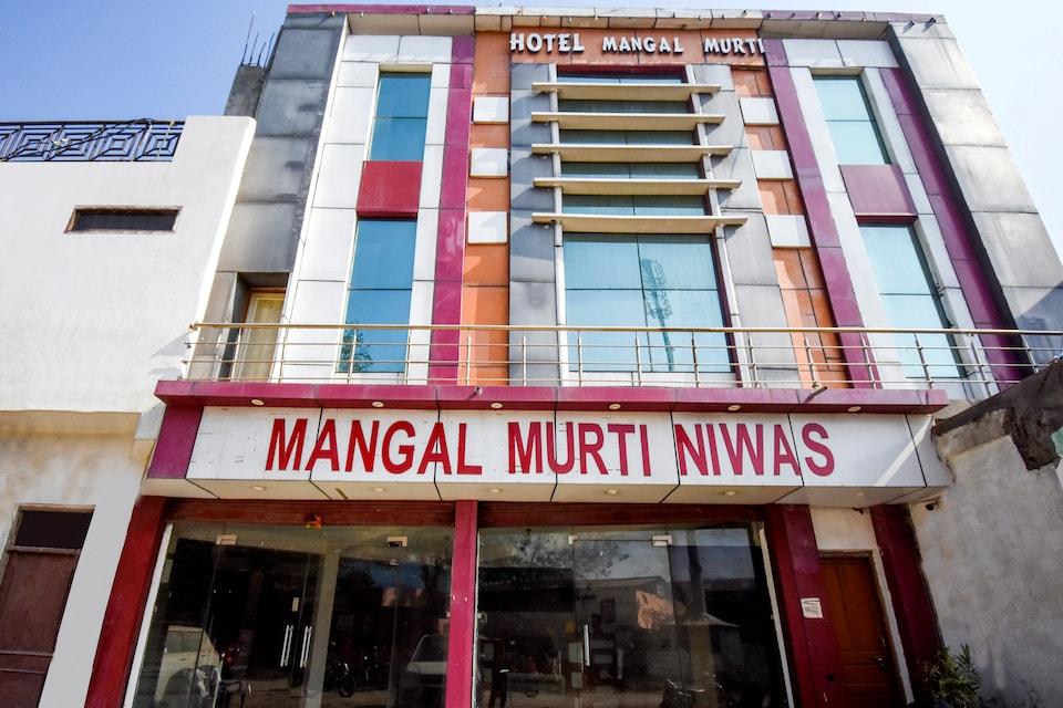 OYO 70560 Hotel Mangal Murti Niwas