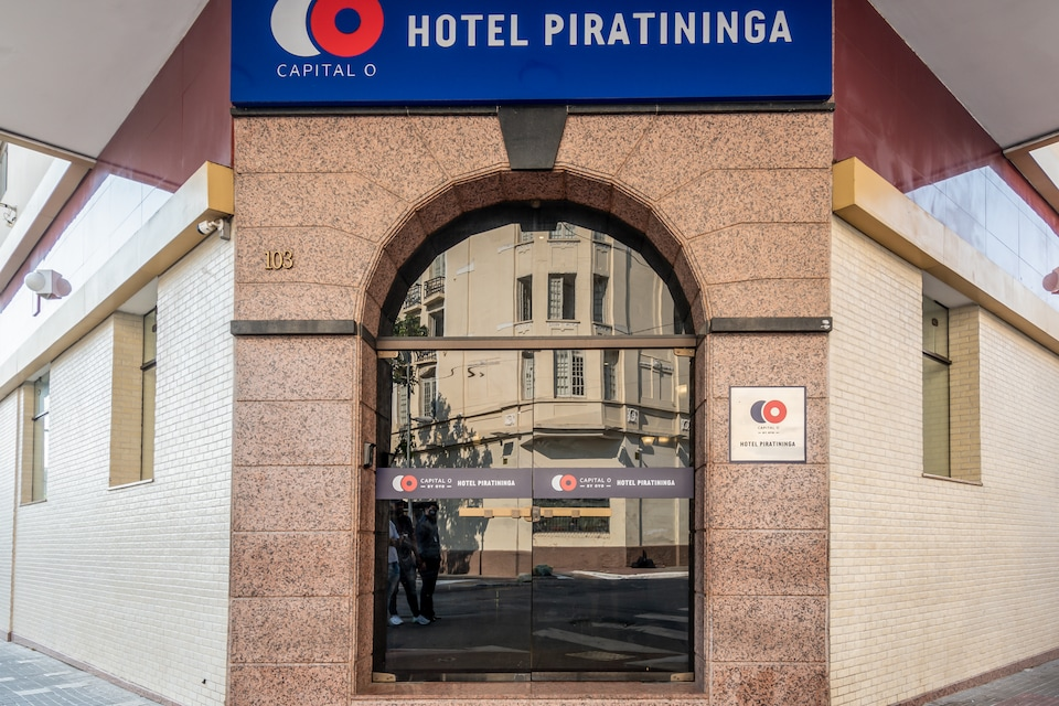 Capital O Piratininga Hotel