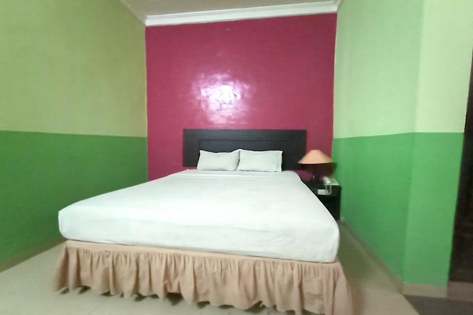 OYO 3031 Hotel Regenerasi