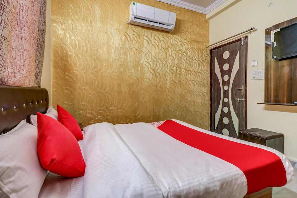 OYO 70573 S K Hotel