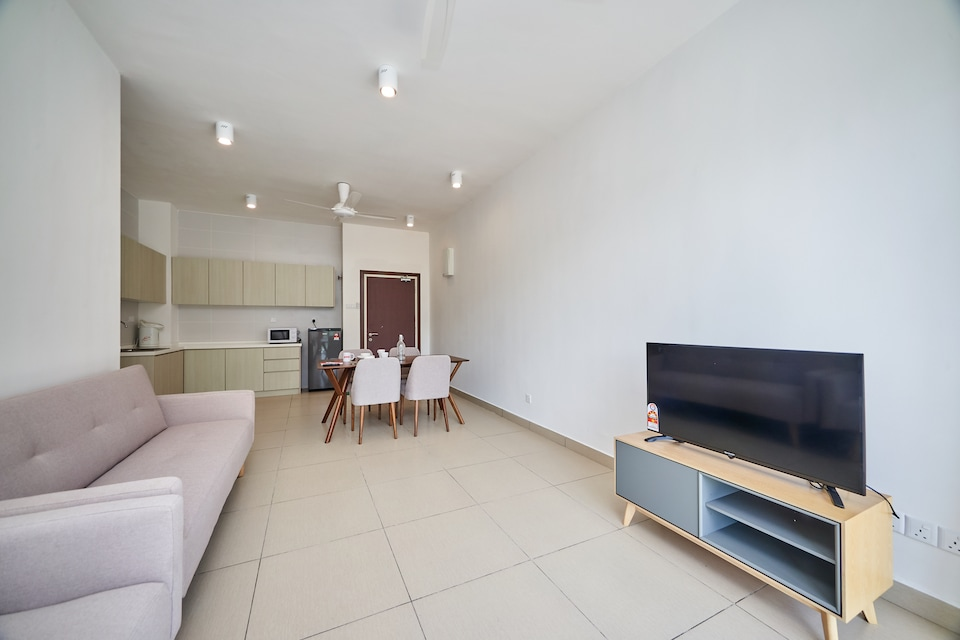 OYO Home 89955 Unbelievable 1br Midhill Genting