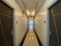 OYO 711 Korat Buri Green Hotel