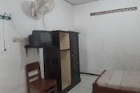 OYO 3045 Hotel Maksum Family