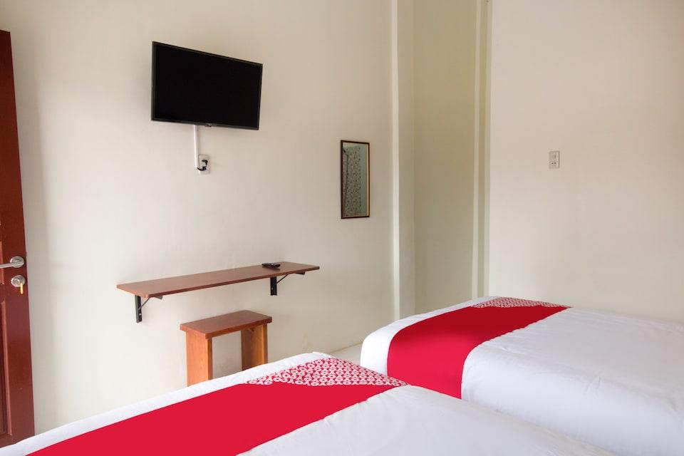 OYO 3048 Riahna Residence