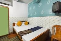 SPOT ON 70605 Taj Guest House