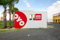 OYO Auto Hotel Monares