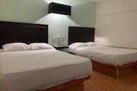 OYO Hotel Posada La Cañada