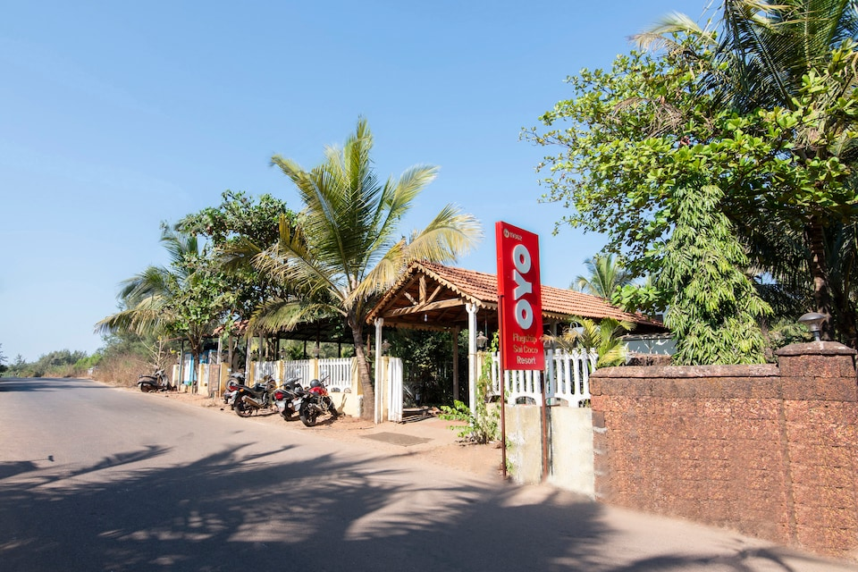 OYO 70630 Sai Coco Resort Morjim