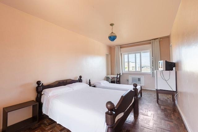 OYO Hotel São Jorge