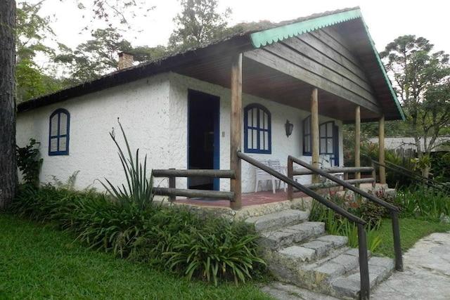 OYO Hotel Sítio Da Ponte