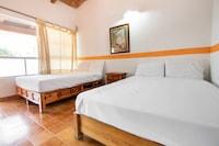 OYO Hotel El Naranjo