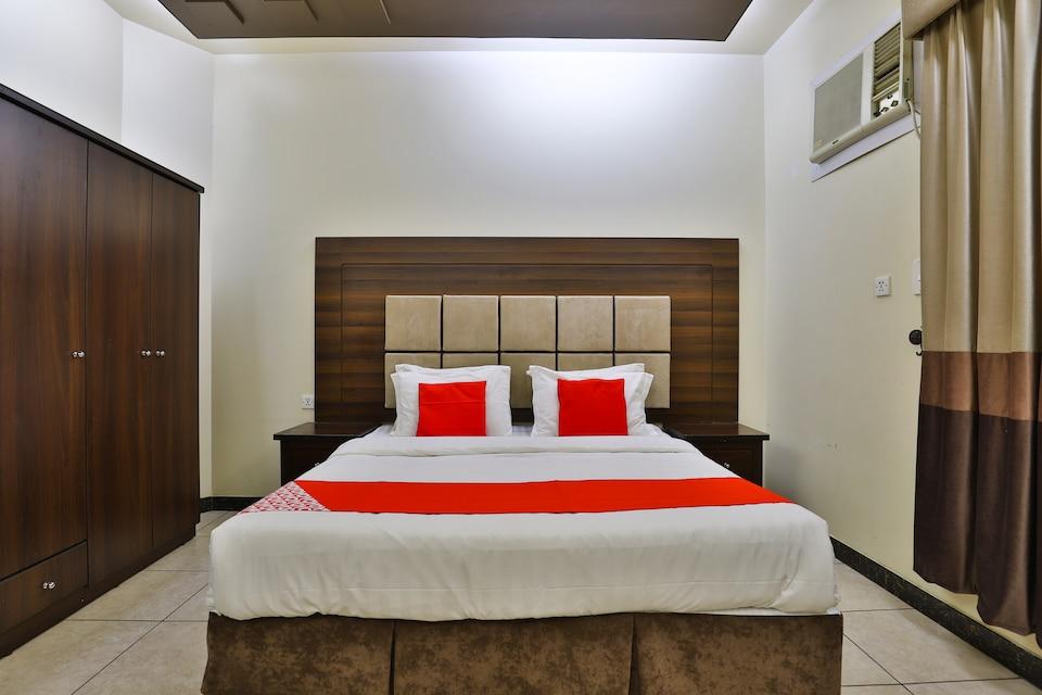 OYO 410 Diamy Apartments