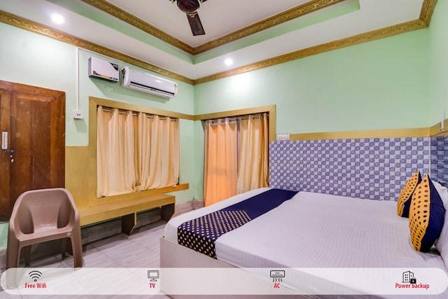 SPOT ON 70633 Tanuja Inn