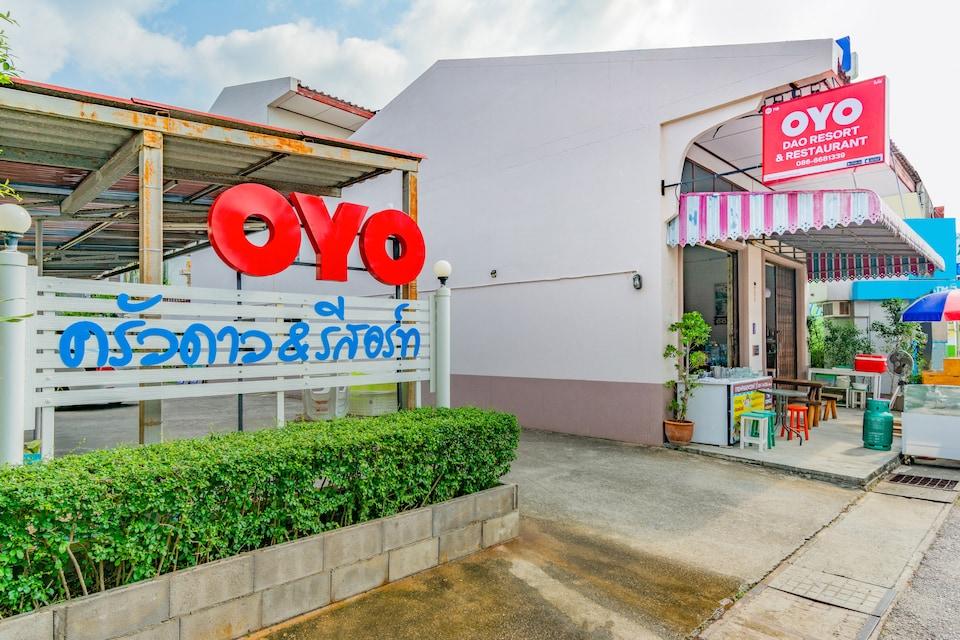 OYO 719 Dao Resort