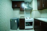 OYO Home 483 1BHK Tamcon DIP