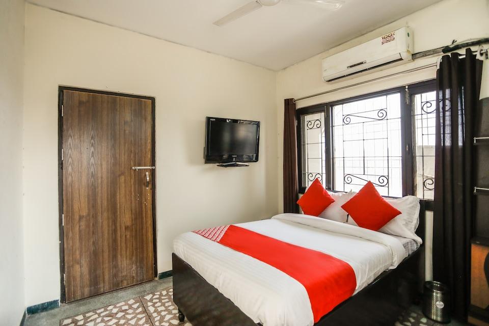 OYO 70636 Hotel The Ashoka Legacy