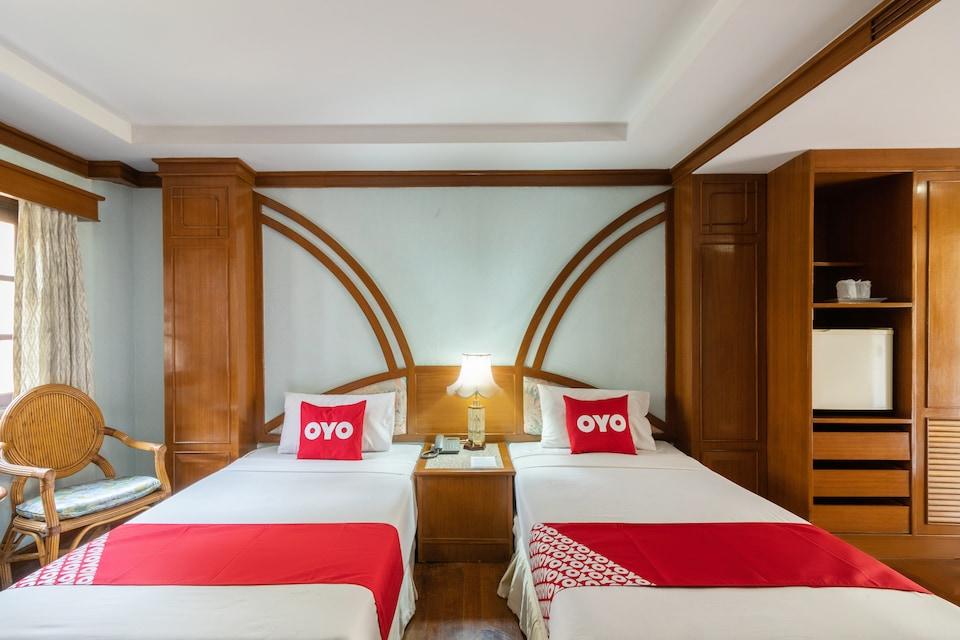 OYO 720 Royal Ping Garden & Resort
