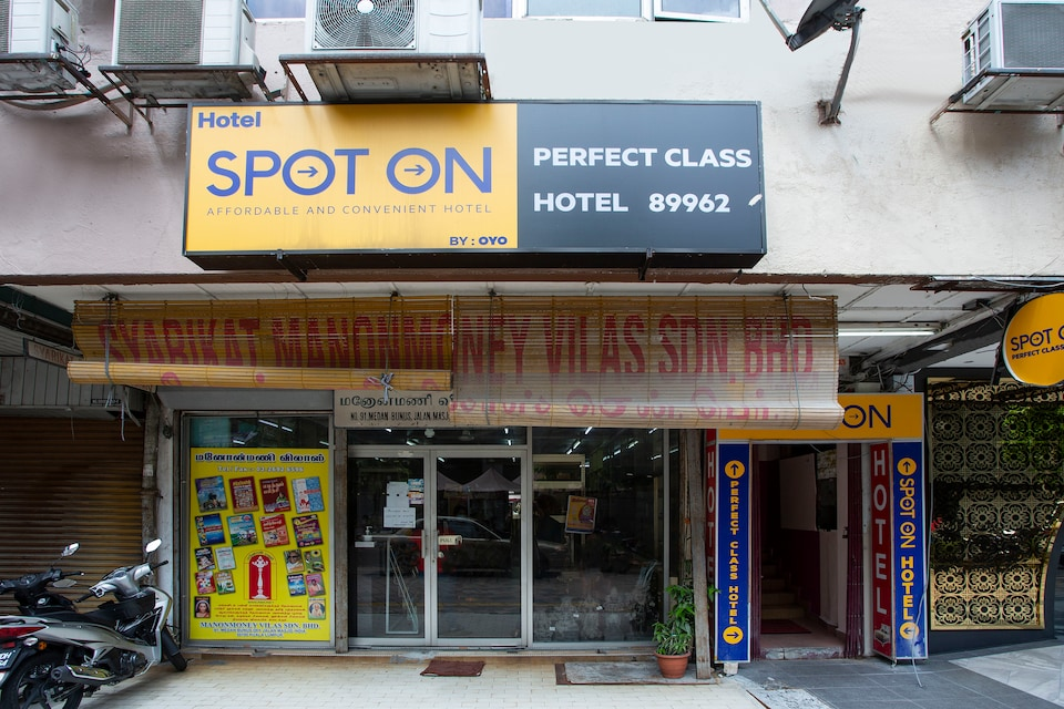 SPOT ON 89962 Perfect Class Hotel