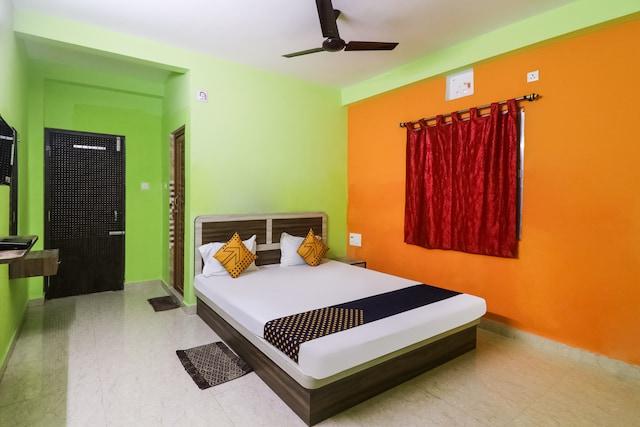 SPOT ON 70668 Sefali Dream Resort SPOT
