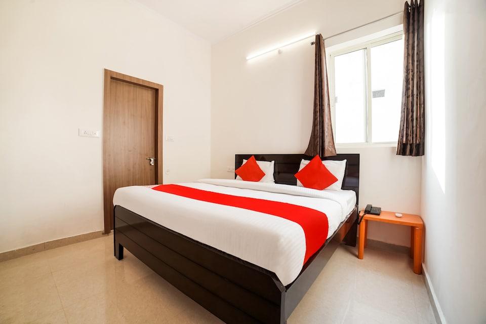 OYO 70670 Hotel Arrow 19