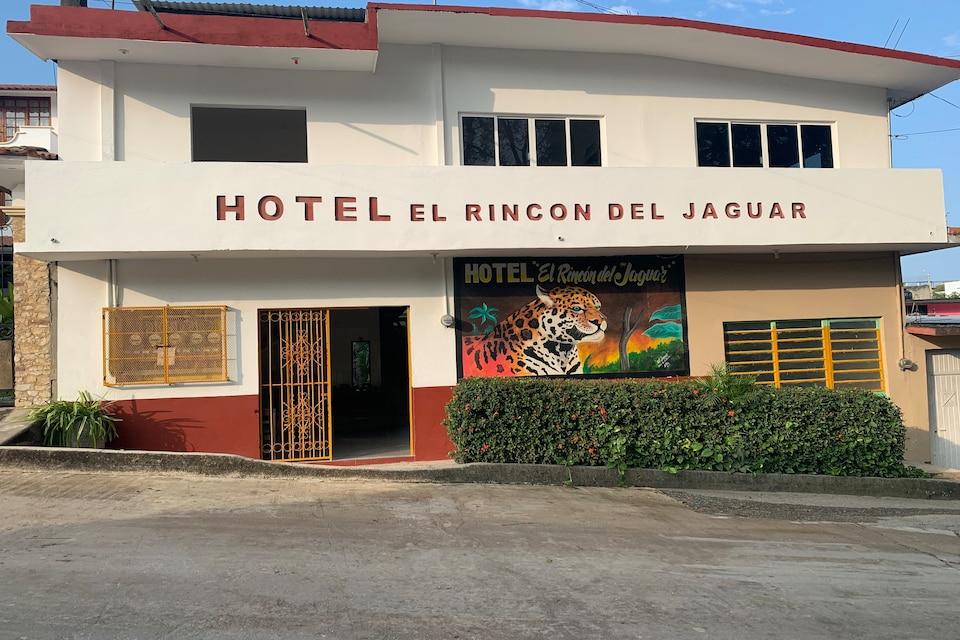 OYO Hotel El Rincón Del Jaguar
