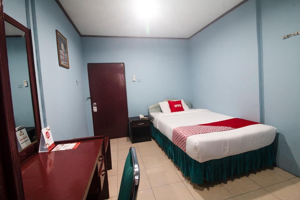 OYO 3104 Wisata Hotel