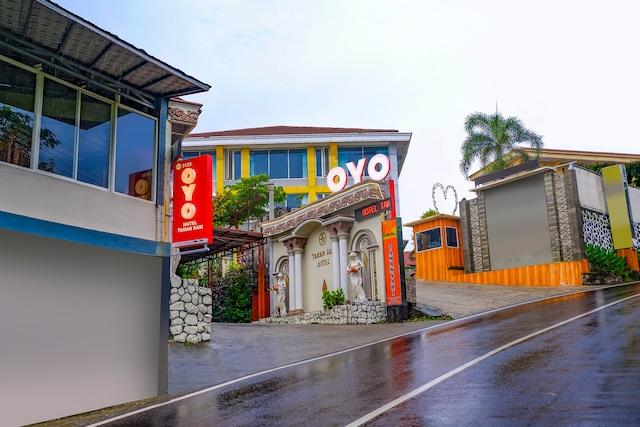 OYO 3125 Hotel Taman Sari