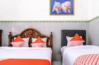 OYO 3128 Hotel Lahor Indah