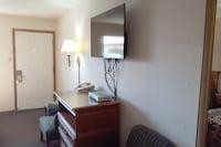 Hotel Guymon OK US-54