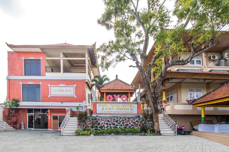 OYO 3134 Puri Tamu Hotel, Jimbaran, Bali
