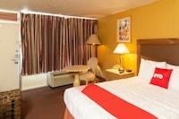 Hotel Guymon OK US-64