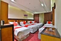 OYO 418 Hotel Manazil Al Hour 2