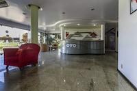 OYO Hotel Portal De Eunápolis