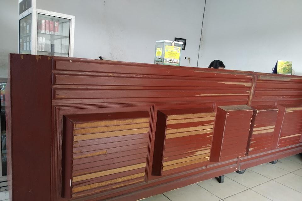 OYO 3145 Hotel Mulya Jaya