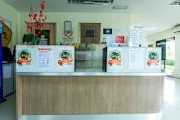 OYO 89988 Tambunan Rafflesia Hotel
