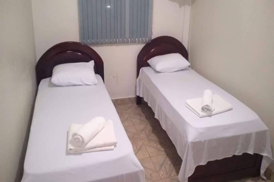 OYO Amazonas Hotel