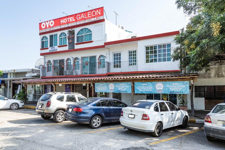 OYO Hotel Galeon