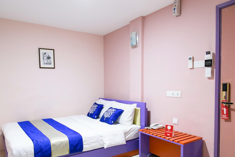 OYO 187 Brickfields Park Hotel -1