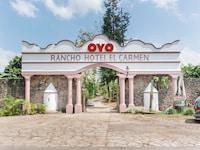OYO Rancho Hotel El Carmen