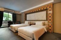 Capital O 746 Luxor Hotel