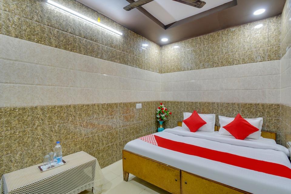 OYO 70829 Hotel Royal, Mandawa, Mandawa