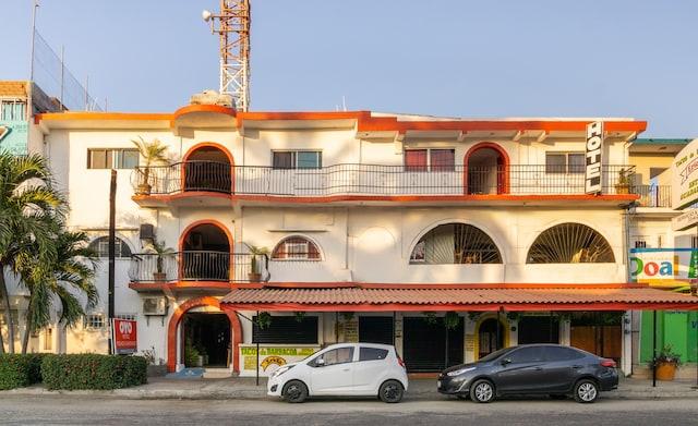 OYO Hotel Posada Santiago